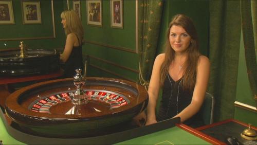 """""""Internet roulette kun je tegenwoordig zelfs met een live croupier spelen"""""""